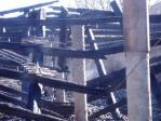Požar Spodnja Branica 2005