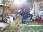 Požar Stara Gora 2006